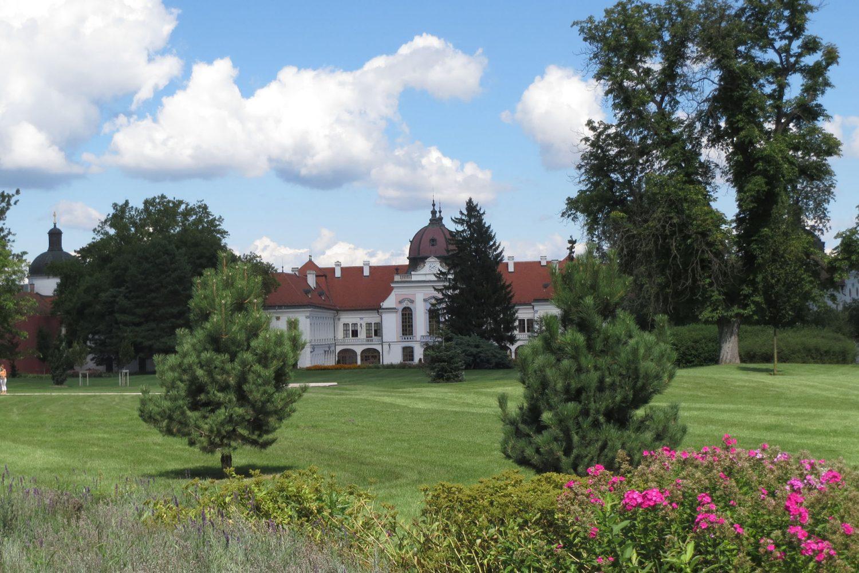 Gödöllő Castle Park