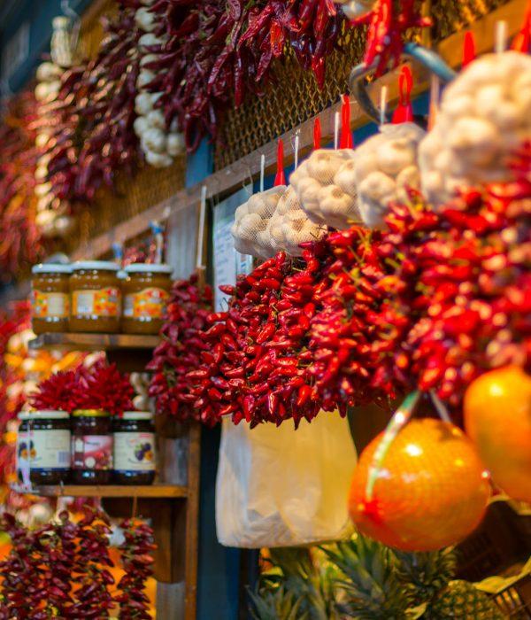 Budapest Culinary Walking Tour